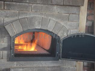 Отопительная печь Калининградская область